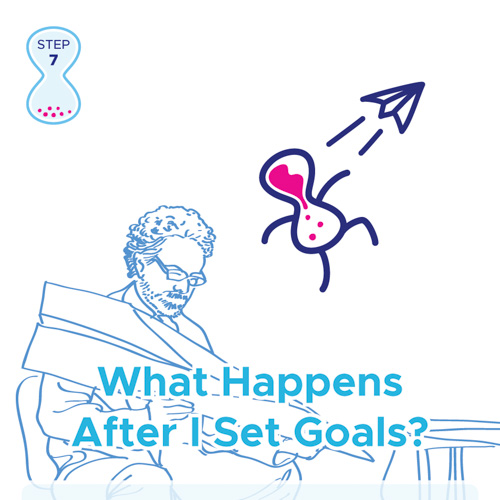 20/20 Life Vision: Step 7